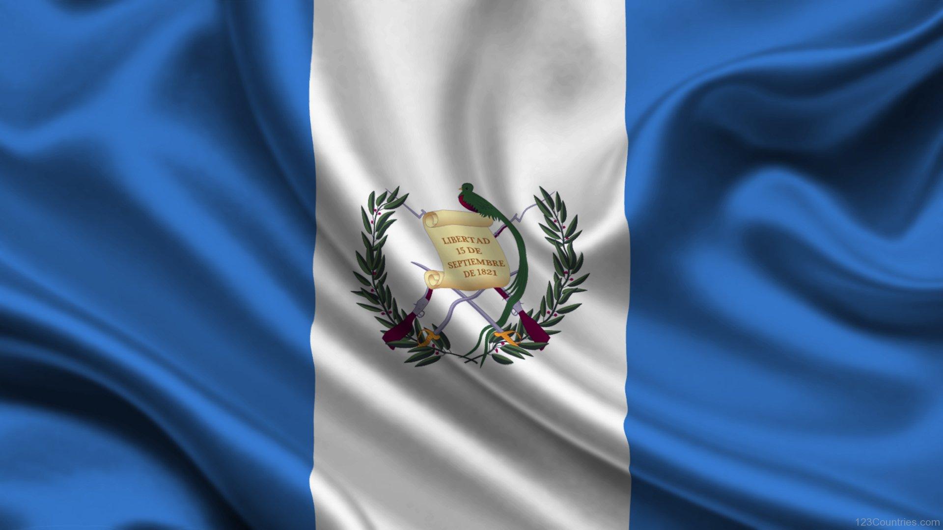 Unidos por Guatemala