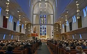 Venir a la Iglesia es Venir a Prosperar